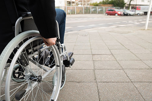 Failure to Accommodate a Disability
