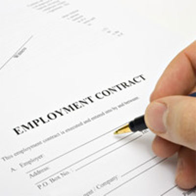 Employment Contracts & Severance Agreements Lawyer Ca - Alg